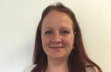 Angela Mørch