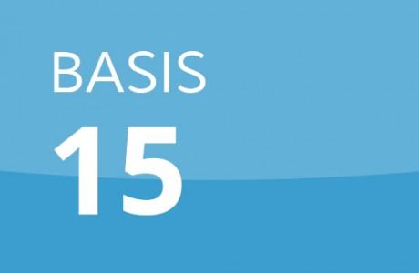 BASIS 15